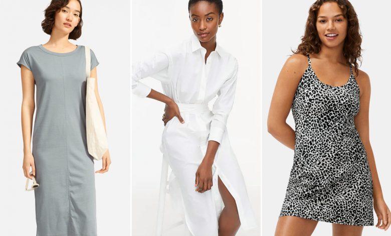The 18 best dresses for Summer 2021