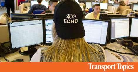 Echo Global Logistics Posts Q2 Gains