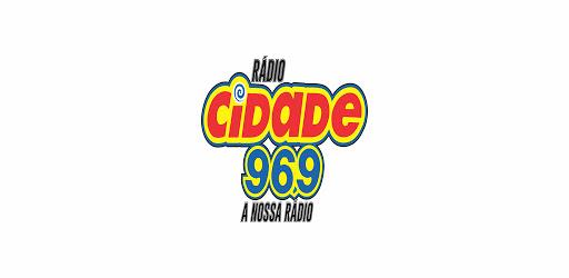 [Released] Rádio Cidade 96,9