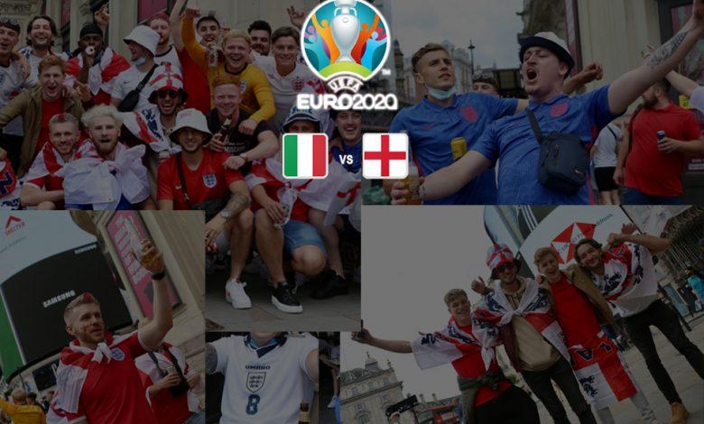 Italy vs England LIVE Streaming: Harry Kane