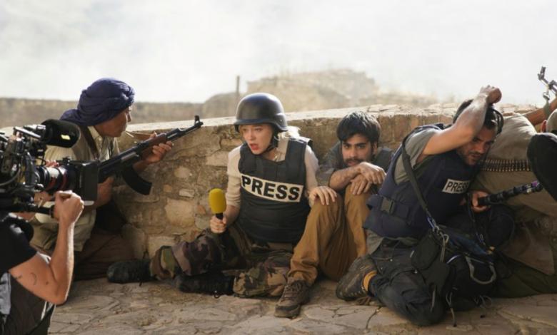Lea Seydoux In Bruno Dumont's 'France' – Deadline