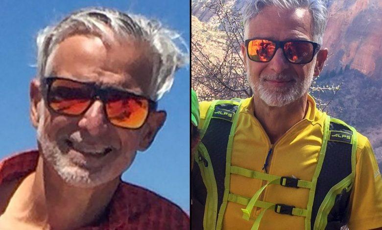 Marathoner Fred Zalokar goes missing over the weekend in Yosemite National Park - CBS San Francisco