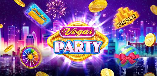 Download Vegas Party Casino Slots