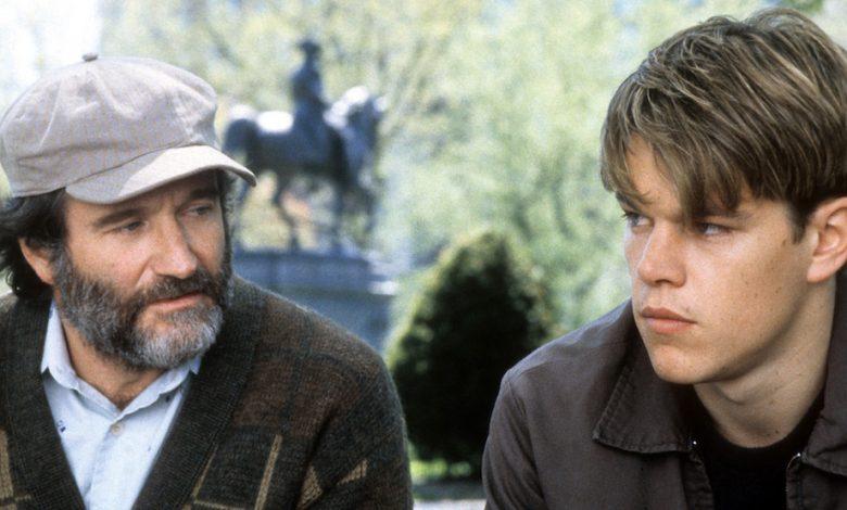 Matt Damon's Daughter Refuses To Watch 'Good Will Hunting'