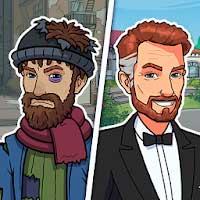 Hobo Life: Business Simulator MOD Android