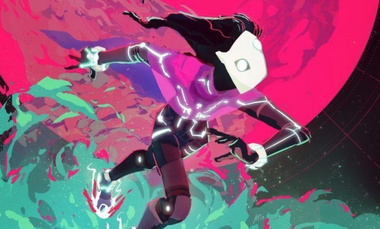 Hyper Light Drifter dev's acrobatic action-adventure Solar Ash gets October release date • Eurogamer.net