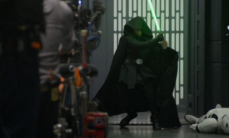 Star Wars rumor: Does Lucasfilm hire signal Luke Skywalker's return?