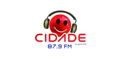 [Released] Cidade FM Arapoti
