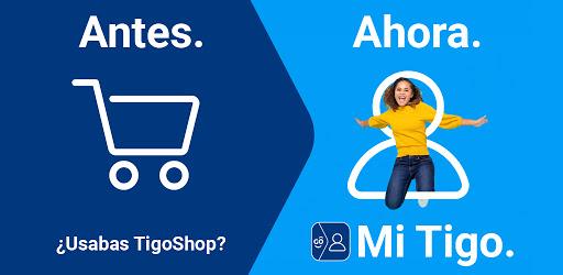 Download Tigo Shop (Ahora Mi Tigo) APK for Android (Free)
