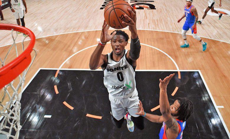 Warriors NBA Draft 2021: Golden State adds Jonathan Kuminga, Moses Moody with its two lottery picks