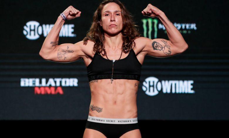 Juliana Velasquez earns split decision over Kielholtz
