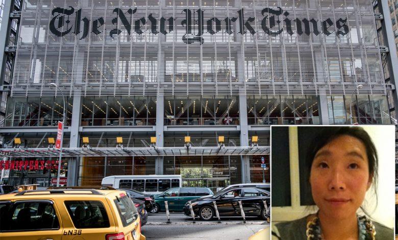 NYT reporter Katie Benner deletes tweets berating Trump supporters