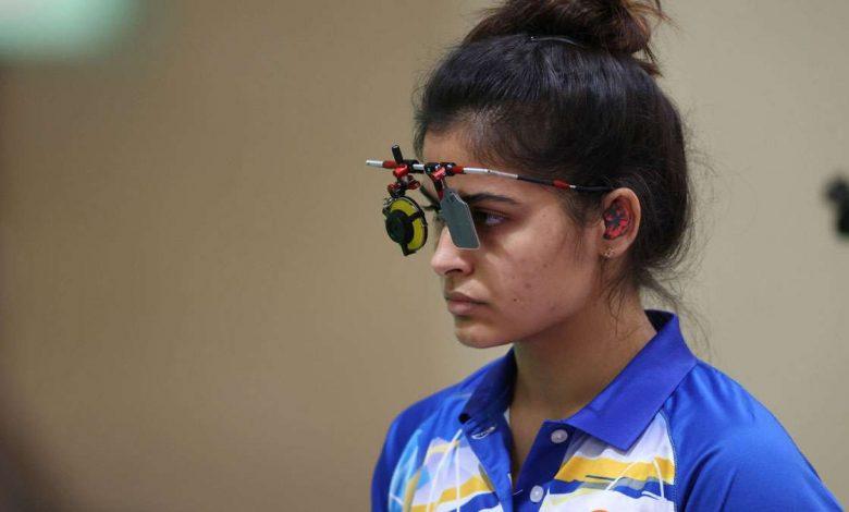 India at Tokyo Olympics - Why Manu Bhaker Failed, the real reason