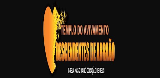 [Released] RÁDIO DESCENDENTES DE ABRÃAO