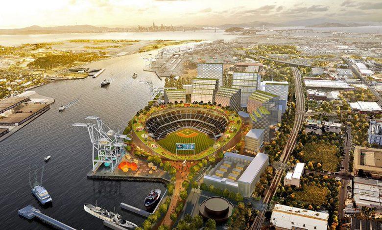 Despite City Council Approval, A's and Oakland Far Apart on Stadium Plan – CBS San Francisco