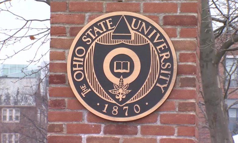 The Ohio State University vaccine status