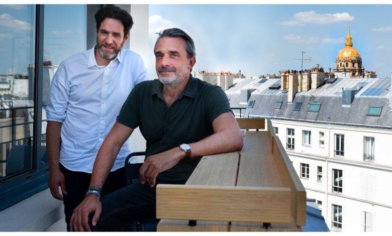 Radar Films Reteams With 'Deep House' Helmers on 'North Sentinel'