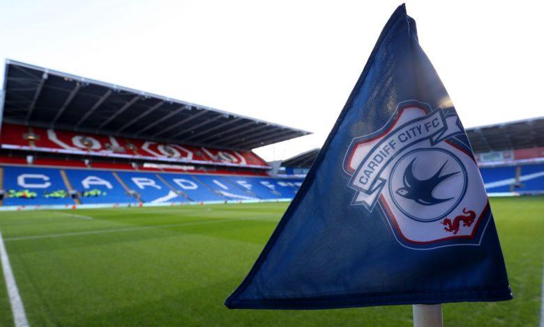 Cardiff City generic