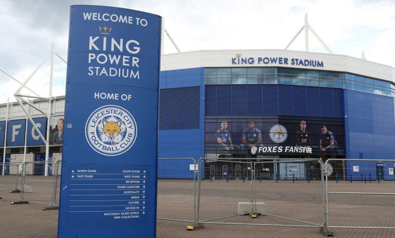 Leicester City's King Power Stadium (PA)