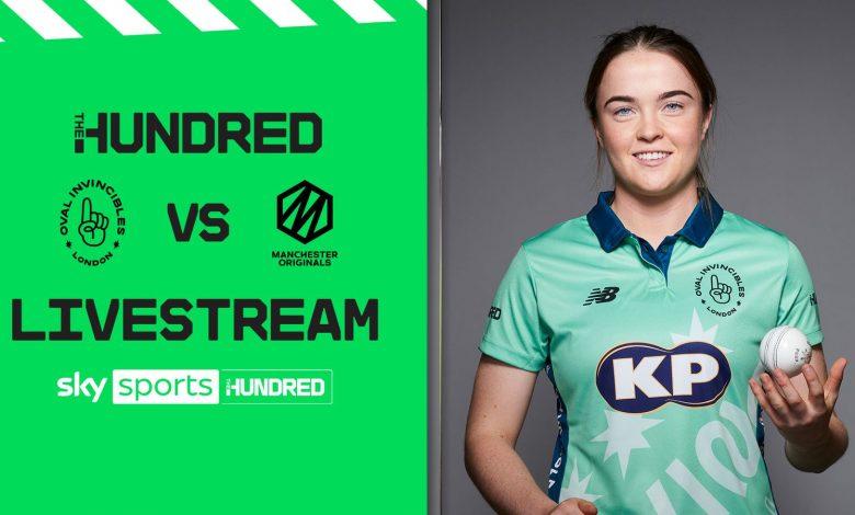 Watch Invincibles vs Originals LIVE! | Cricket News