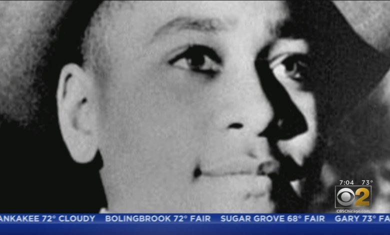 Chicago Landmark Plaque Added To Childhood Home Of Emmett Till – CBS Chicago