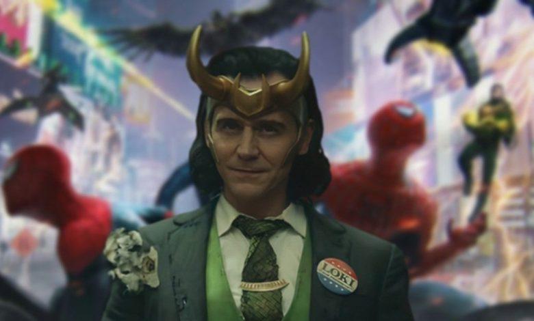 Loki Finale May Confirm Those Spider-Man: No Way Home Rumors