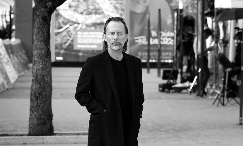 Thom Yorke shares new Sonos Radio mix with Madlib, Black Midi