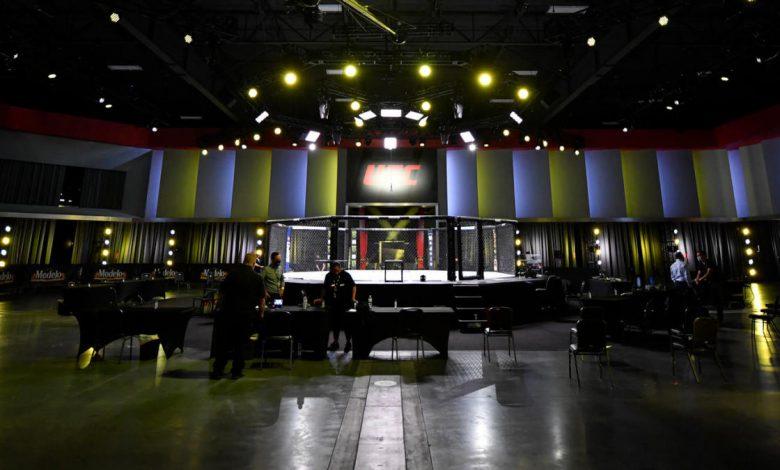 2021 UFC event schedule: Uriah Hall vs. Sean Strickland, Derrick Lewis vs. Ciryl Gane on tap