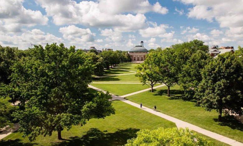 University Of Illinois Opening Student Recruitment Office In India – CBS Chicago