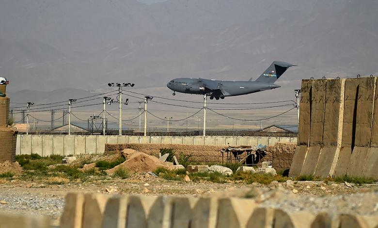 US nears endgame in Afghanistan