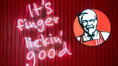 KFC, Taco Bell parent sees revenue rise 34 percent
