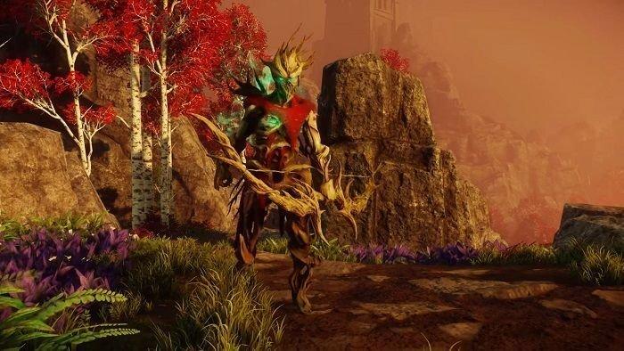 New World Launches New Series Detailing NPC