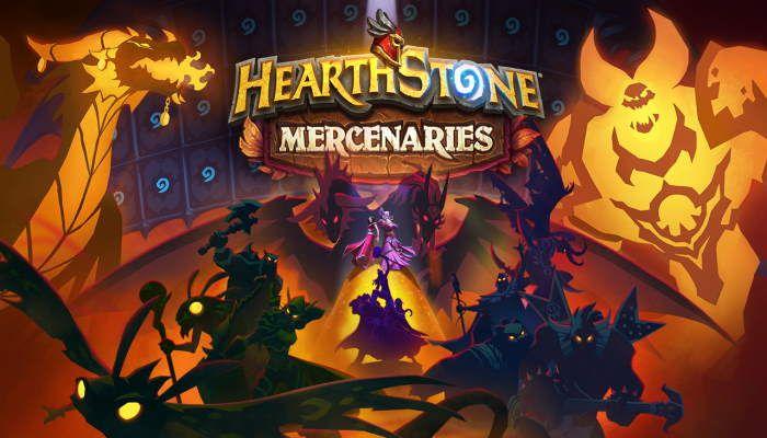 Hearthstone Revamps Battlegrounds, Teases Mercenary Mode Mechanics