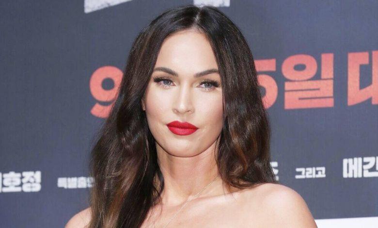 What Is Megan Fox's Net Worth?