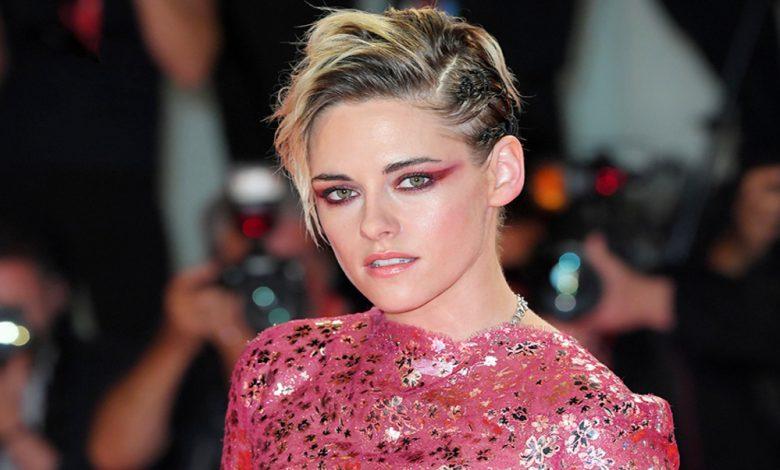 Kristen Stewart featured