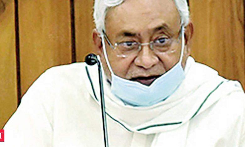 Bihar CM Nitish Kumar favours inquiry into Pegasus controversy
