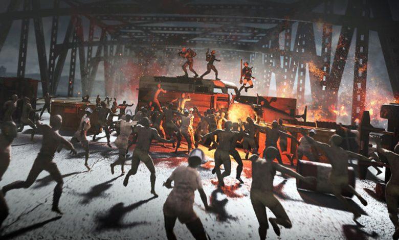 PUBG Labs new Zombie Survival mode pits players against AI undead - PUBG News