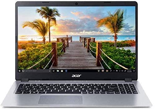 """2020 Newest Acer Aspire 5 15.6"""" FHD 1080P Laptop Computer AMD Ryzen 3 3200U(Beat i5-7200u) 8GB RAM 256GB SSD+1TB HDD Backlit KB WiFi Bluetooth HDMI Windows 10 with E.S Holiday 32GB USB Card"""