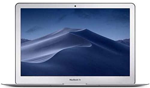 Apple MacBook Air 13.3in Laptop 1.7GHz Core i7 (MF068LL/A), 8GB Memory, MacOS 10.12 Sierra (8GB Memory / 256GB Solid State Drive) (Renewed)