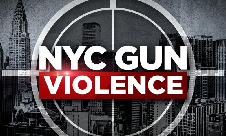 8 People Shot When Gunmen Open Fire Into Crowd Outside Roosevelt Houses In Bed-Stuy – CBS New York