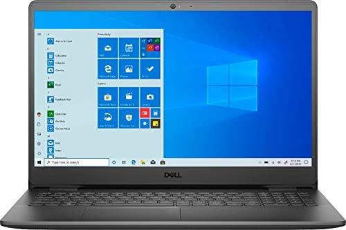 """2021 Dell Inspiron 3000 15 Laptop, 15.6"""" Full HD Touchscreen Display, AMD Quad-Core Ryzen 5 3450U (Beats Intel i5-8250U), 16GB DDR4, 1TB PCIe SSD, Online Meeting Ready, WiFi, RJ-45, HDMI, Win 10 S"""