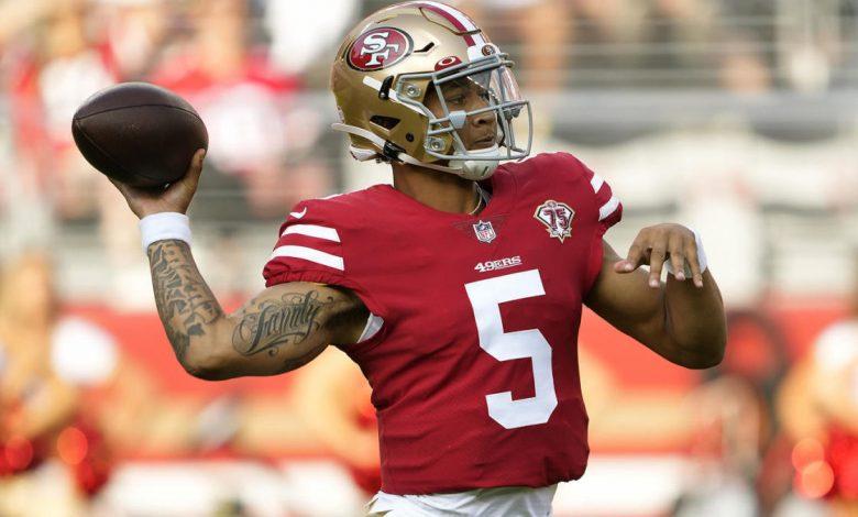 NFL DFS, Preseason Week 2: Best DraftKings, FanDuel daily Fantasy football picks for Sunday, Aug. 22