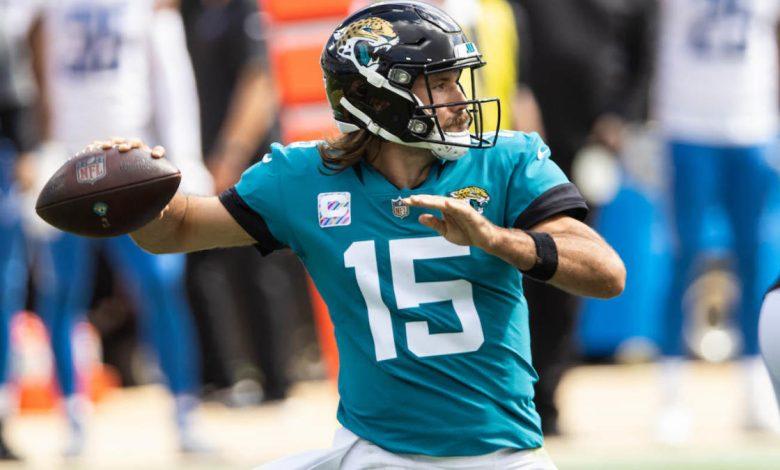 Gardner Minshew trade grades: Eagles and Jaguars get high marks for 53-man roster deadline deal