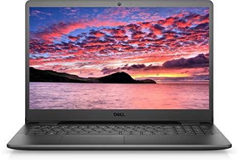 2021 Newest Dell Inspiron 3000 Laptop, 15.6 HD LED-Backlit Display,Intel Celeron Processor N4020, 16GB DDR4 RAM, 512GB PCIe SSD + 1TB HDD, Online Meeting Ready, Webcam, WiFi, HDMI, Win10 Home, Black