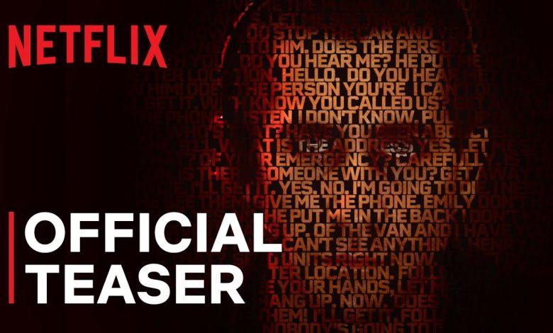 The Guilty Trailer Teases Jake Gyllenhaal's Netflix Thriller