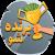برنده شو-بازی کلمات آنلاین 2.01 Mod Apk (unlimited money)