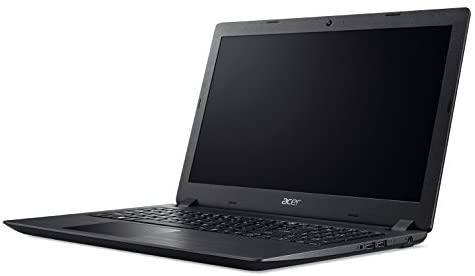 "Acer NX.GY9AA.002 Aspire 3 A315-41-R8UU 15.6"" LCD Notebook - AMD Ryzen 5 2500U Quad-core (4 Core) 2 GHz, Black, 15-15.99"""