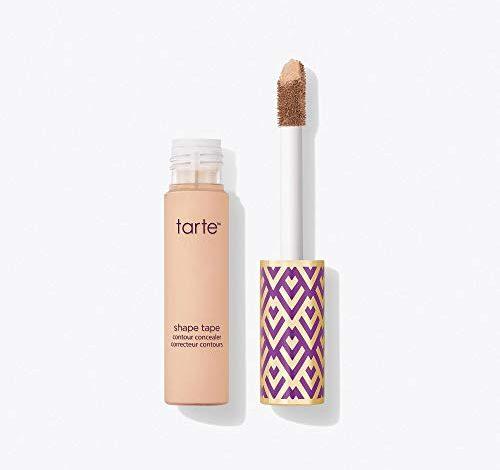 TARTE Shape Tape Concealer | Light-Medium Honey