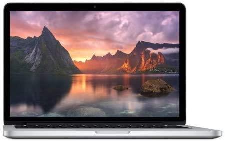 Apple MacBook Pro ME867LL/A 13.3-Inch Laptop with Retina Display (Intel Core i7, DDR3L RAM, 512GB SSD, Mac OS X Mavericks) (Renewed)