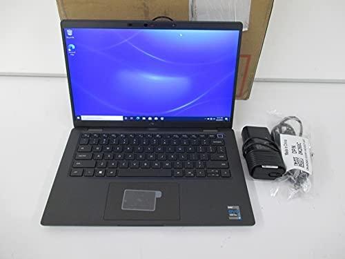 "Dell Latitude 7420 14"" Notebook, Intel Core i7-1185G7, 16GB RAM, 256GB SSD, Intel Iris Xe Graphics, Full HD Display, Windows 10 Pro, Carbon Fiber, Black (D8NF4)"